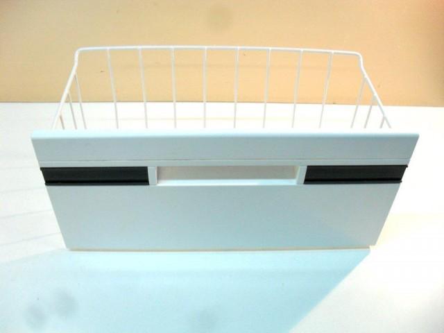 Cassetto frigorifero Whirlpool ARB 580/G/WP misure 42,6 x 22,6 x 20,5