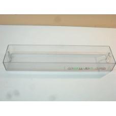 Balconcino frigorifero Zanussi larghezza 44 cm