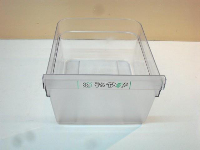 Cassetto frigorifero Zanussi misure 25 x 31,9 x 16,6