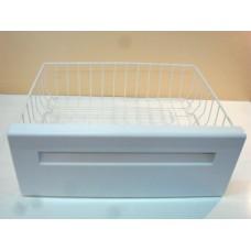 Cassetto frigorifero Zanussi misure 46,7 x 41 x 18,5