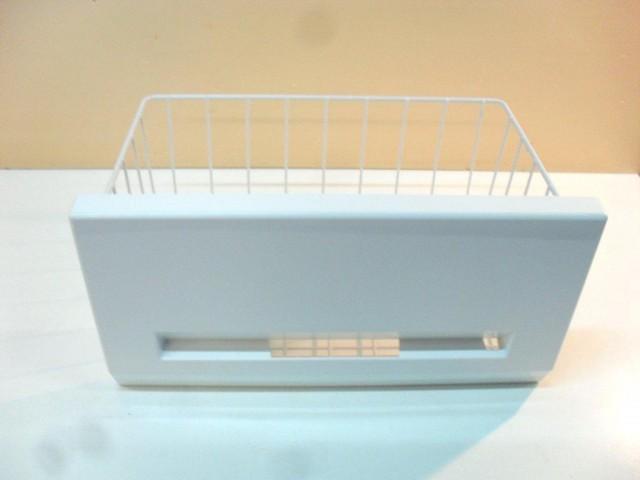 Cassetto frigorifero Wega White 980402550 misure 39,9 x 27,5 x 20,2