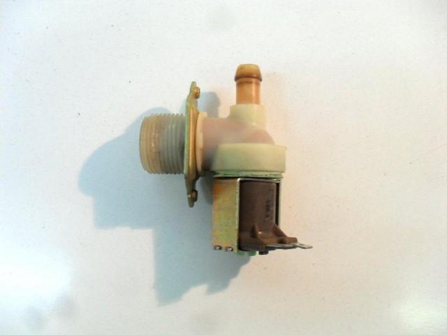 Elettrovalvola lavatrice Candy C577XT cod 3903620633/4