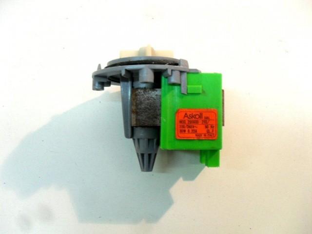 290600   pompa   lavastoviglie castor cx3253