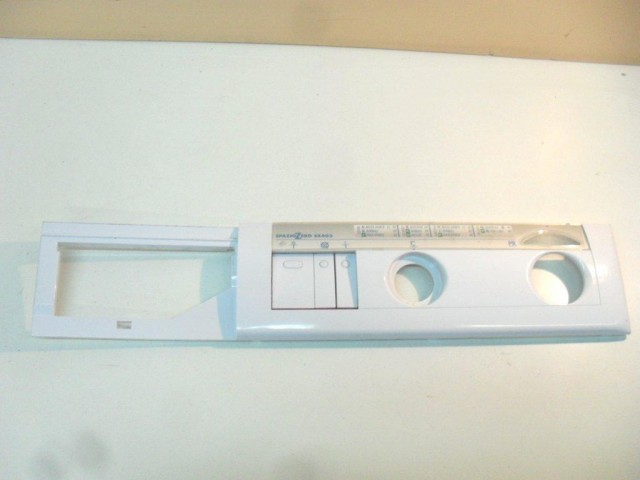 frontale   lavatrice zerowatt sx 403