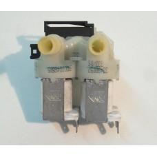 Elettrovalvola lavatrice Bosch WAS24720 cod 9000048505 / 33490057