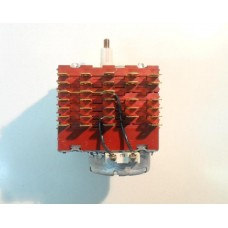 41004234   timer   lavatrice hoover eh 55 a