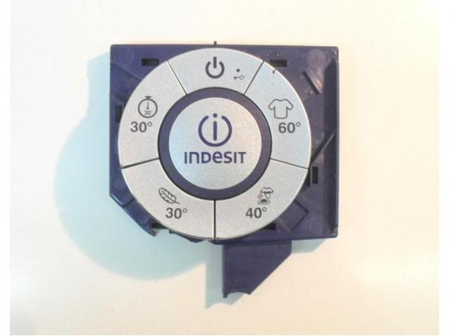 Scheda comandi lavatrice Indesit SIXL126 cod 21013709802