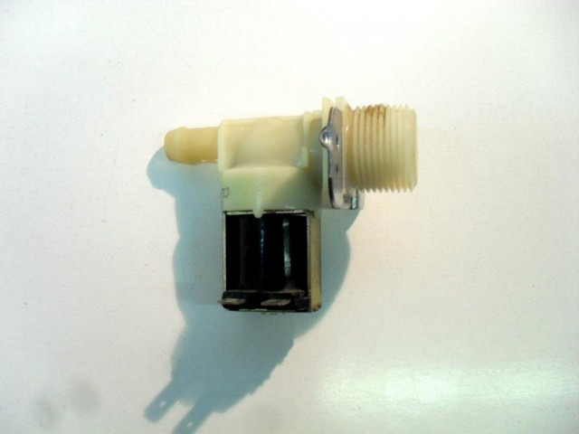 Elettrovalvola lavatrice Ariston AF 546 T cod 21-96