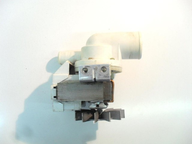 Pompa lavatrice Sangiorgio TEMA 831 cod 2468101281