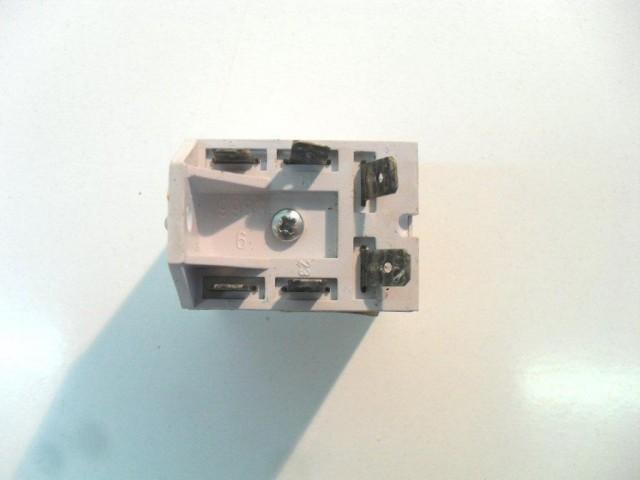 Condensatore lavastoviglie Miele G572 cod 526102