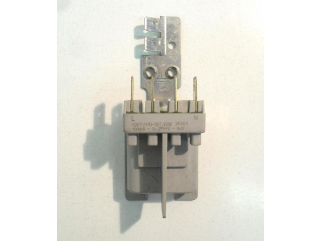 Condensatore lavatrice Candy CG623T cod