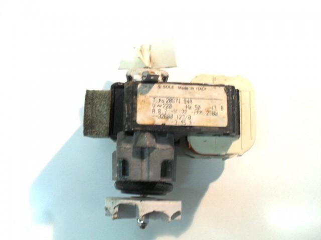 Pompa scarico lavastoviglie Rex IT 560 cod 20671.948