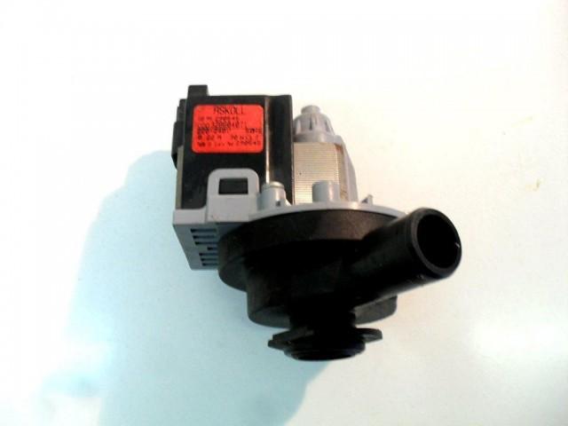Pompa scarico lavastoviglie Rex IT 56 cod 290545