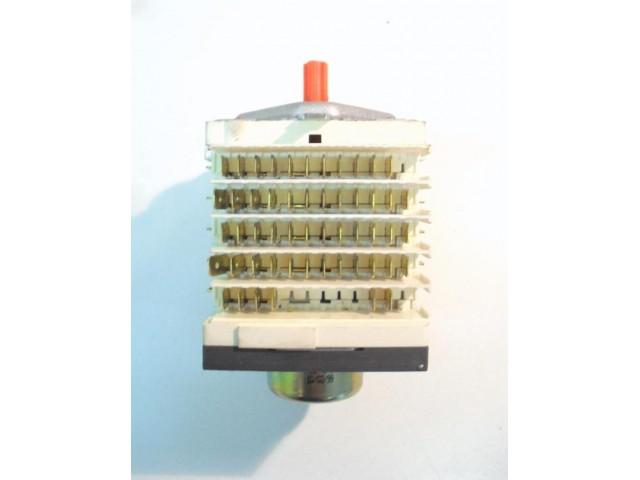 Timer lavatrice Indesit WGD 835 TX cod 16000871004