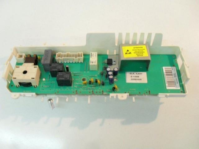 Scheda main lavatrice Smeg SWM60E cod 20891008
