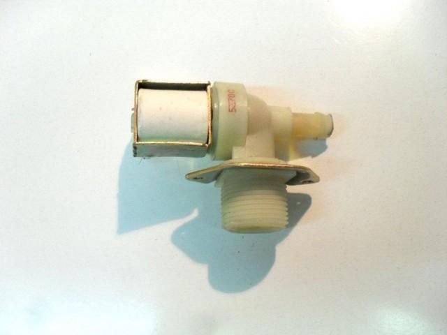 Elettrovalvola lavatrice Ardo A600X cod 53700
