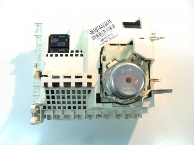 Timer lavatrice Whirpool WAWO8080 cod 461974483481