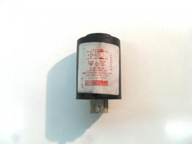 Condensatore lavatrice Rex Electrolux EW1240E cod 411.10.1007