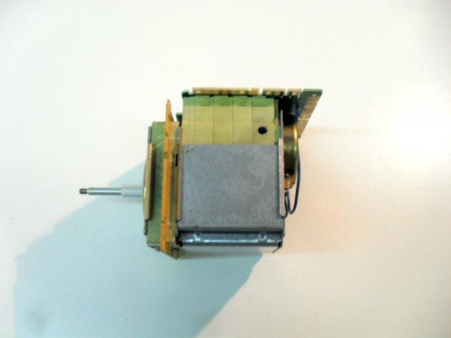 Timer lavatrice Electrolux EW 1240W cod 124746004