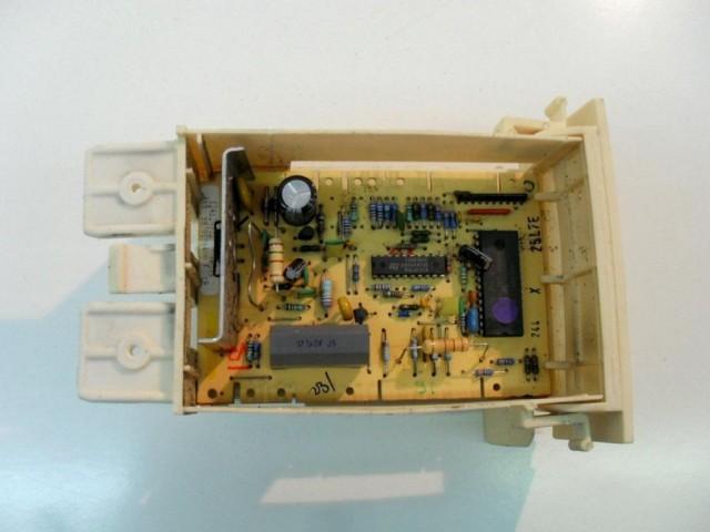 Scheda main lavatrice Electrolux EW1240W cod 124620722