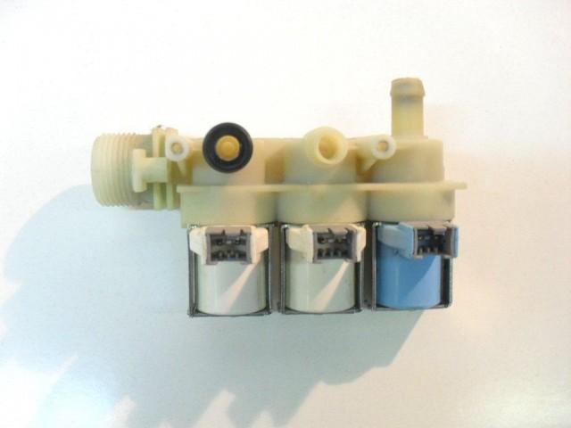 Elettrovalvola lavatrice Ariston AML 129 EU cod 34605