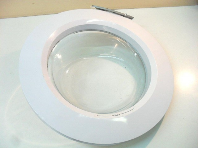 oblò   lavatrice comfee tg60-10607e