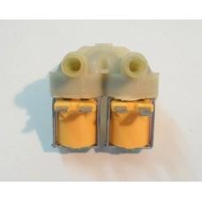 Elettrovalvola lavatrice Luxor LXKP0642CB2A cod 130418W1/6676