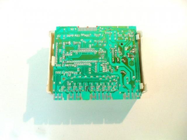 Scheda lavastoviglie Smeg ST 991 cod 22000351306
