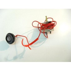 12403471/2   termostato   lavatrice castor cs 953
