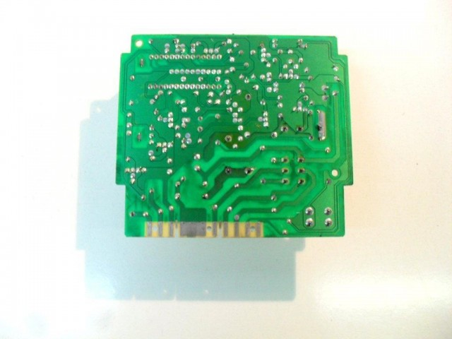 Scheda comandi lavatrice Sangiorgio MALICE80N-D/DI   cod 50145