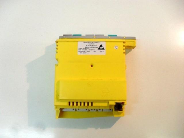 Scheda lavastoviglie Rex IT 1063 WRD cod 452601310