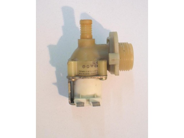 Elettrovalvola lavatrice Zanussi C80971