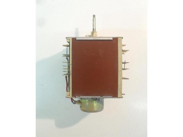 Timer lavatrice Zanussi C 80971 cod c403/1 / 1.009/0/2