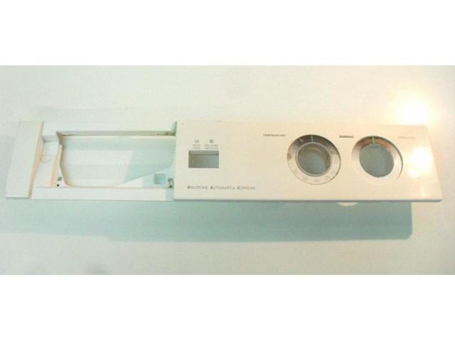 frontale   lavatrice rex rg 4
