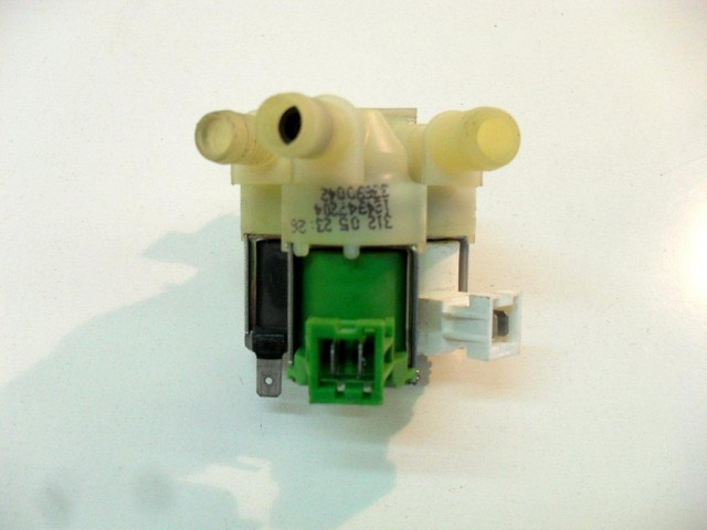 Elettrovalvola lavatrice Zoppas P107XD cod 33690042