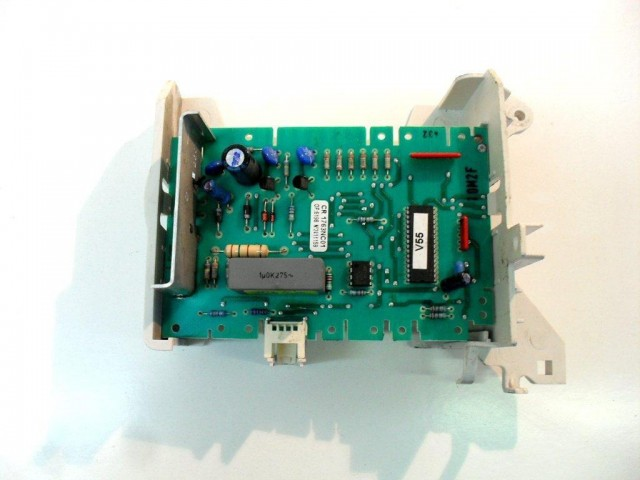 Scheda main lavatrice Sangiorgio SP630A cod 2411159