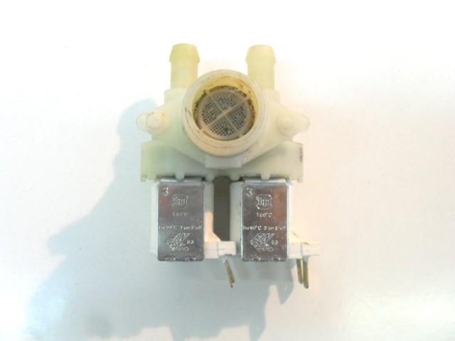 Elettrovalvola lavatrice Ardo 0410 cod 11707P