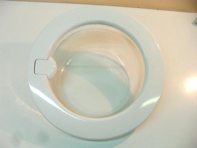 oblò   lavatrice WegaWhite w450t