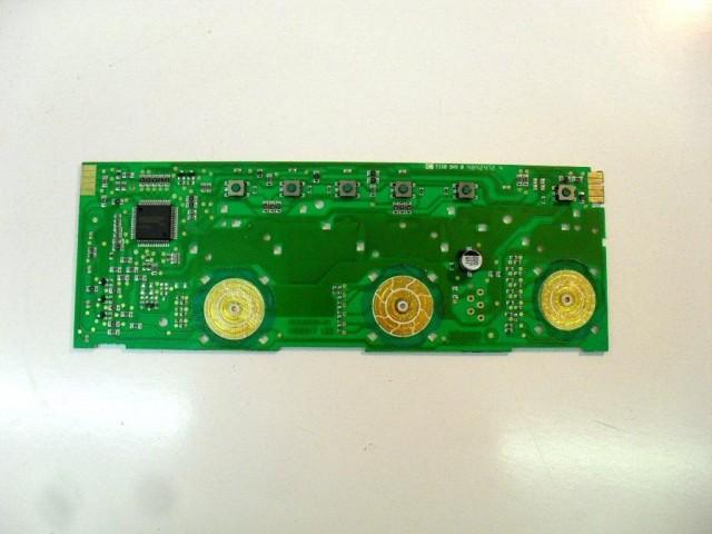 Scheda comandi lavatrice Indesit WIDL126EX cod 210095869.04
