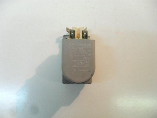 Condensatore lavatrice Bosch WOL1250II/08 cod f11.126/856-323