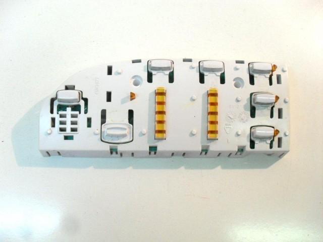 Scheda comandi lavatrice Candy CLD 135-01 cod 41013732 / 41014109