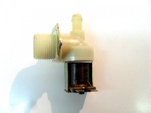 Elettrovalvola lavatrice Ariston KLB6T cod 393421