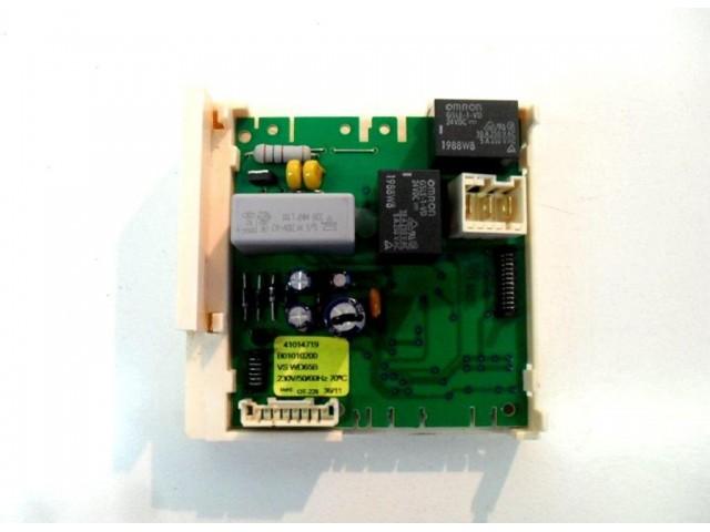 Scheda main lavatrice Zoppas PT508 cod 41014719