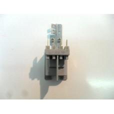 031201   condensatore   lavatrice zerowatt hoover ehx 33