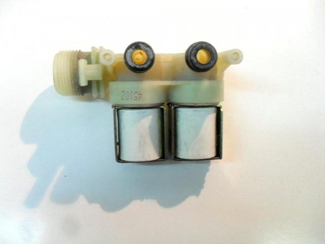 45102    elettrovalvola   lavatrice ariston