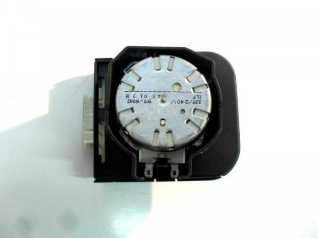 Timer lavatrice Ariston AB 104 cod 31660001.05