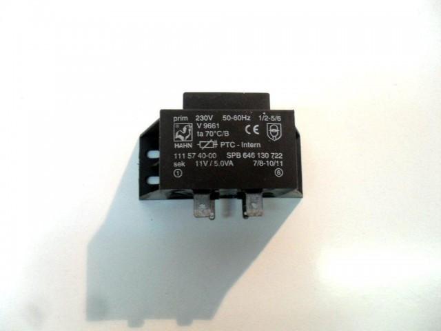 Condensatore lavastoviglie Aeg XDE24 cod 1115740-00