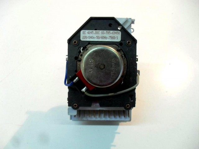 Timer lavatrice Electrolux EW 505 F cod ec 4245.01c