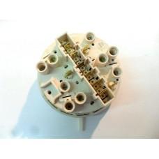 124202210    pressostato    lavatrice castor cc 342, zoppas pl 54, castor cx 353