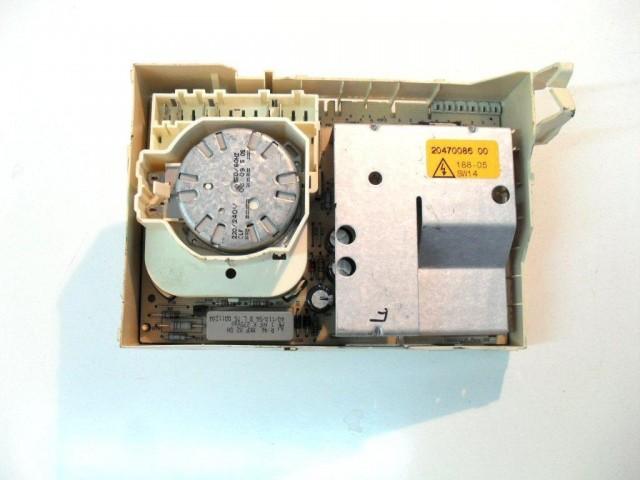 Timer lavatrice Ignis LTA65/1 cod 461975303821